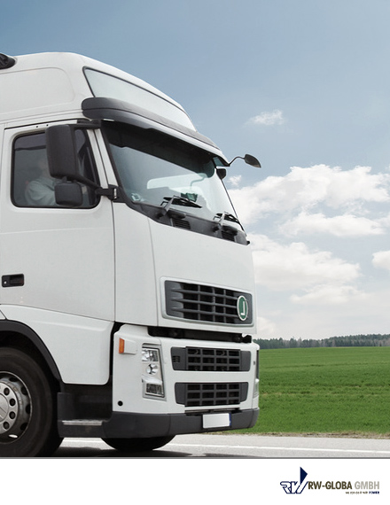 transportlogistik spedition rw globa transport logistik und dienstleistungen. Black Bedroom Furniture Sets. Home Design Ideas
